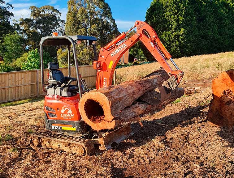 Ballarat-Mini-Digger-Hire