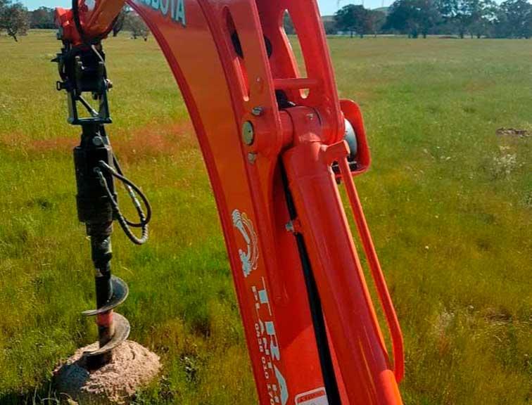 Post-Hole-Digger-Ballarat-Hire